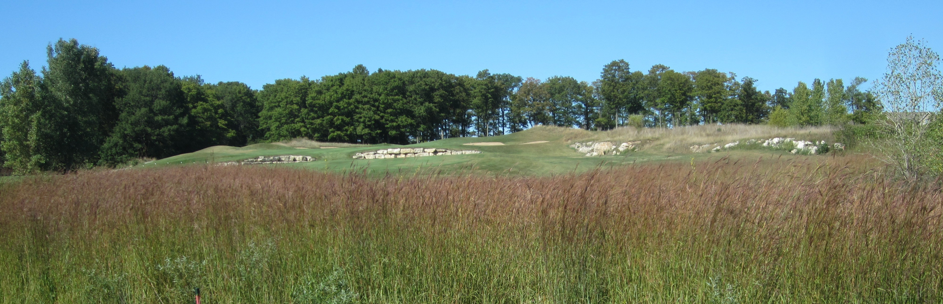 Golf Course Review: Horseshoe Bay