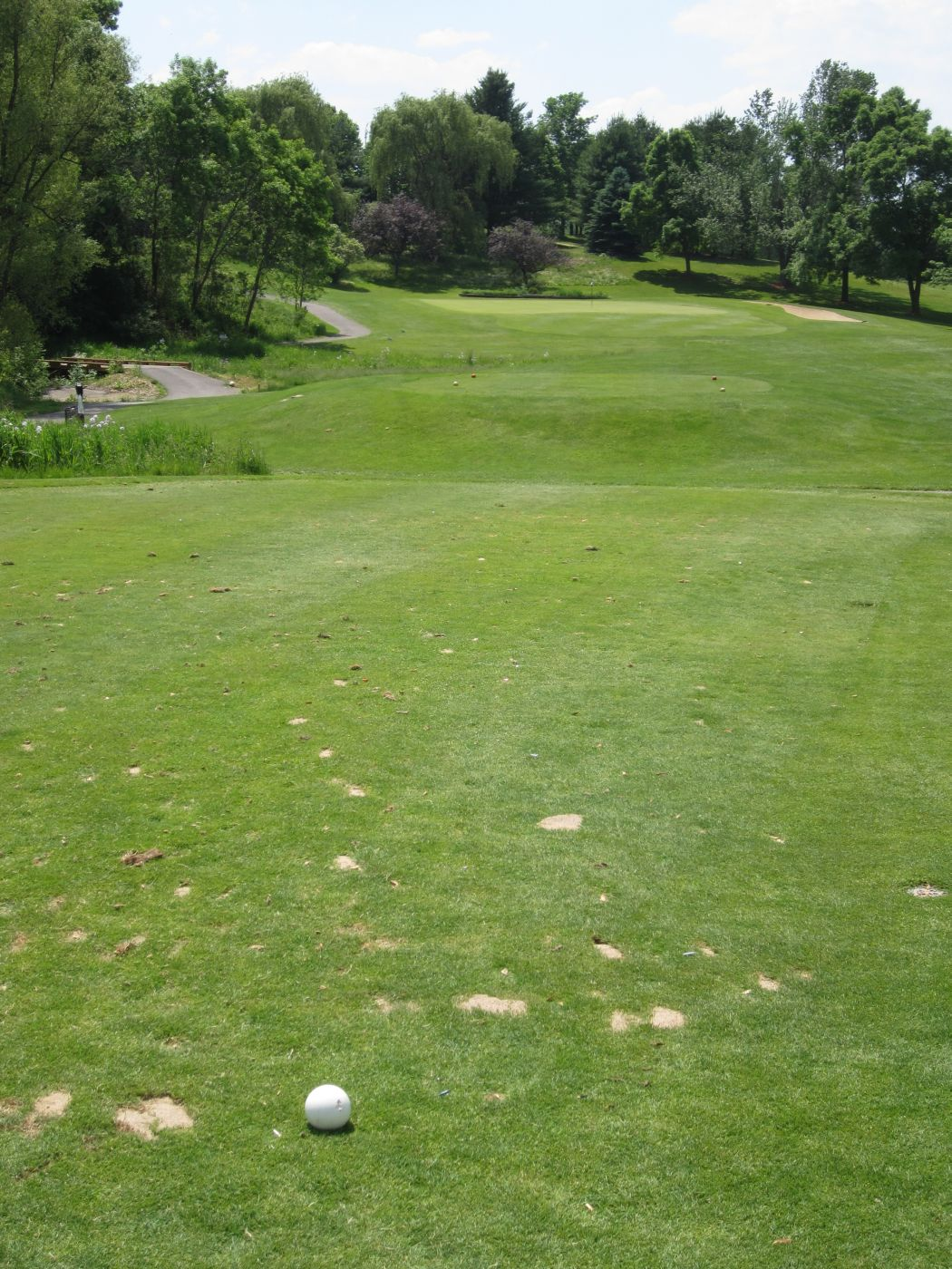 golf course review baraboo country club wiscogolfaddict