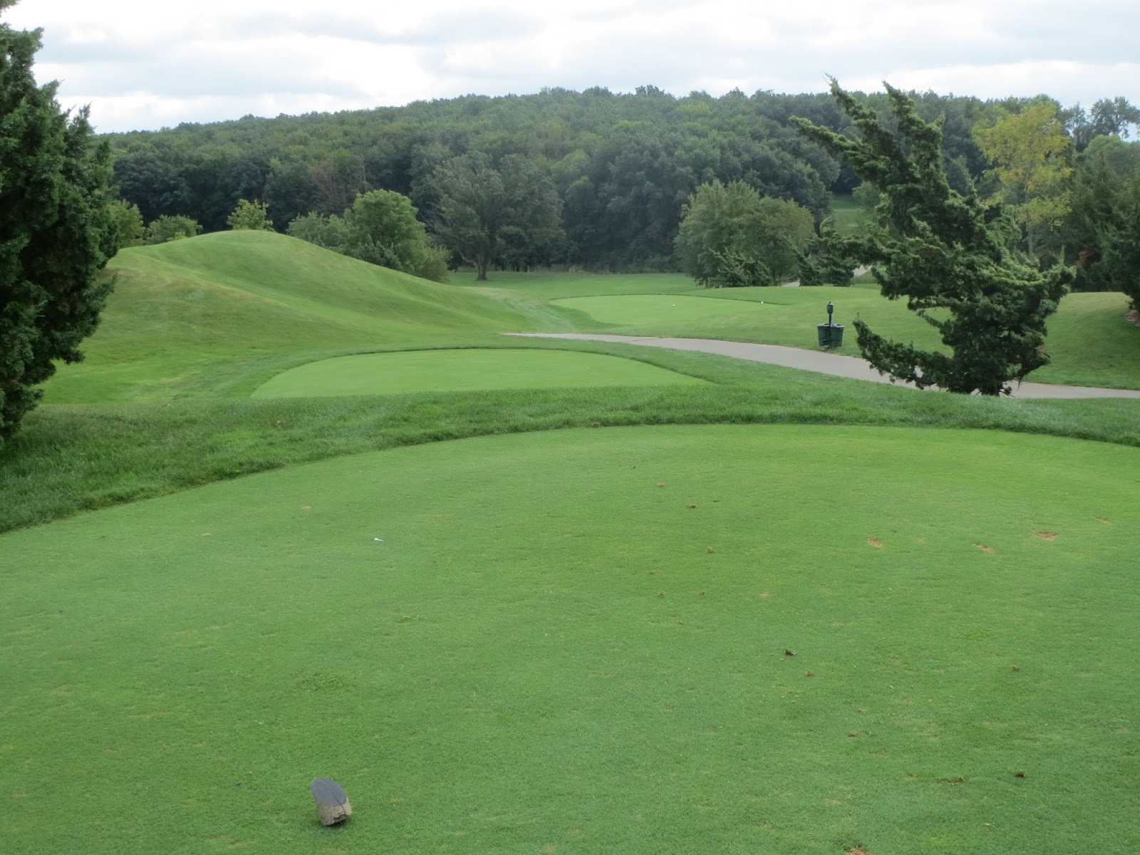ironwood golf course callow to meath sussex wisconsin. Black Bedroom Furniture Sets. Home Design Ideas