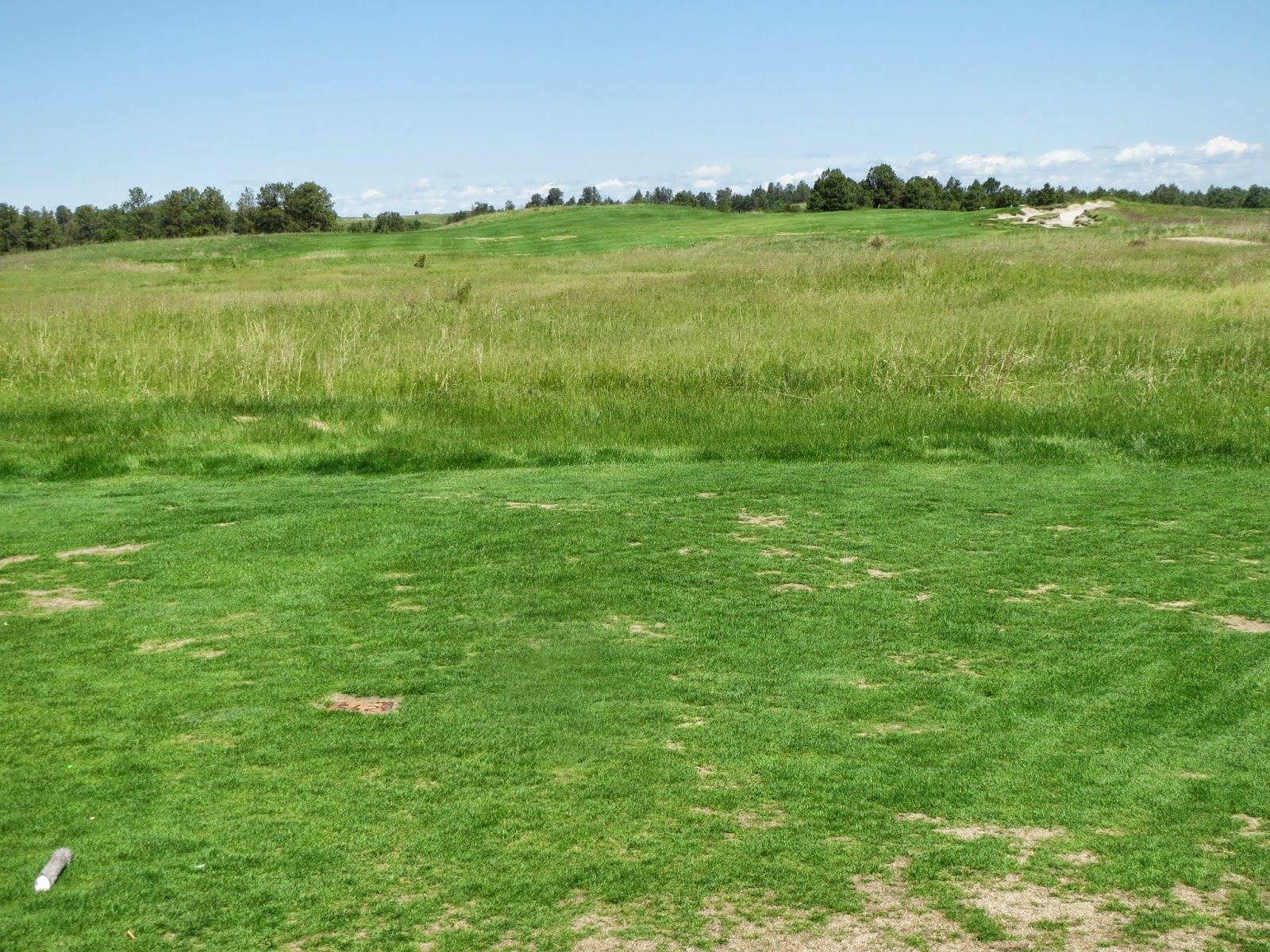 The Prairie Club Pines Course Review Wiscogolfaddict
