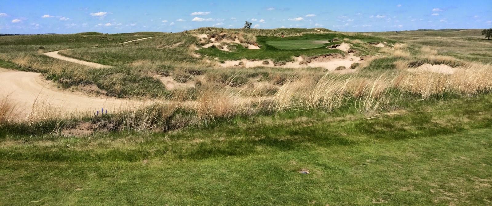 golfnebraska article the prairie club ne wiscogolfaddict