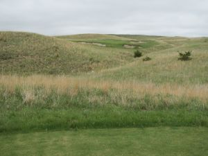 The 11th hole at the Dismal River Club in Mullen, NE