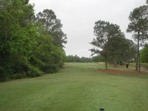Cotton Creek hole# 3: Par 5 (571/551/509/465)