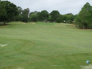 Cotton Creek hole# 4: Par 3 (184/171/159/140)