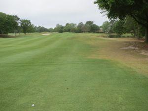 Cotton Creek hole# 5: Par 4 (452/416/367/331)