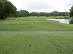 Cotton Creek hole# 7: Par 5 (517/482/453/440)