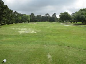 Cotton Creek hole# 8: Par 3 (195/151/130/110)