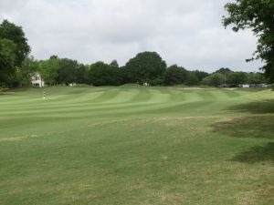 Cotton Creek hole# 9: Par 4 (441/414/386/336)