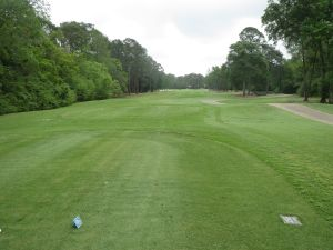 Cotton Creek hole# 11: Par 4 (397/372/344/320)