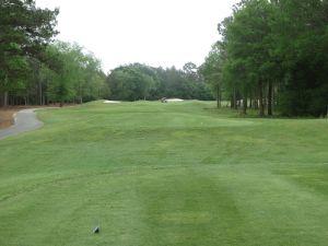 Cotton Creek hole# 12: Par 4 (372/346/330/285)