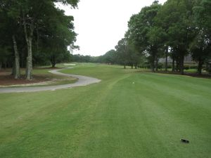 Cotton Creek hole# 14: Par 4 (435/407/388/325)