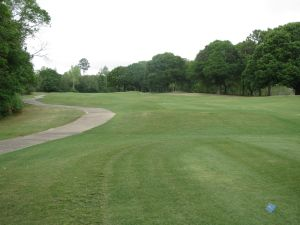 Cotton Creek hole# 15: Par 4 (451/412/354/310)