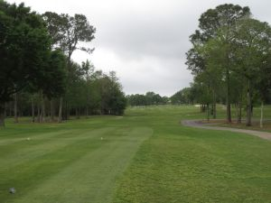 Cotton Creek hole# 17: Par 5 (535/499/478/438)