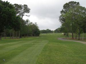 Cotton Creek hole# 17: Par 5 (535/499/478/438)