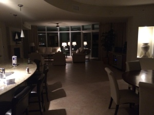 Room 909 at the Turquoise Place in Orange Beach (Gulf Shores), AL