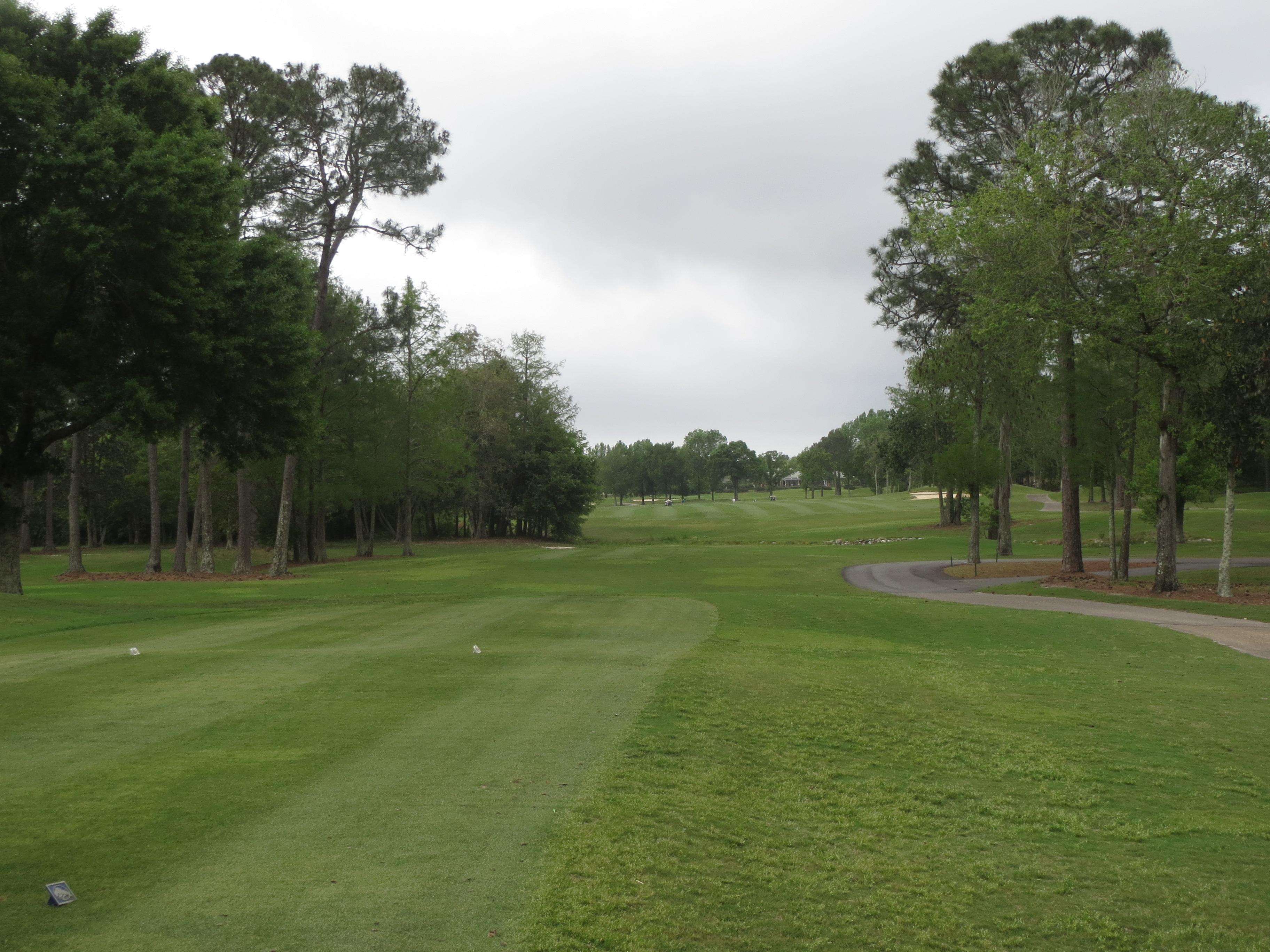 Golf destination gulf shores al wiscogolfaddict for Craft farms gulf shores al