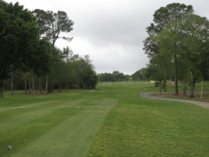Craft Farms, Cotton Creek course in Gulf Shores, Alabama