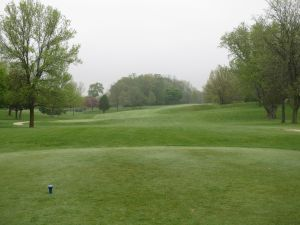West Bend CC Hole 3: Par 5 (520/510/438/428)