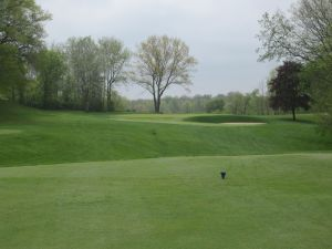West Bend CC Hole 13: Par 3 (190/172/151/139)