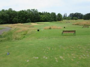Witch Hollow hole 2: Par 3 (171/157/137/137/121)