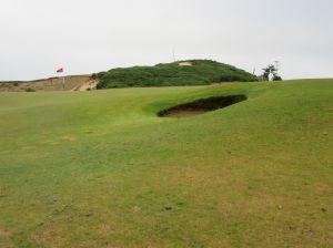 Hole 2: