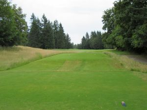 Witch Hollow hole 4: Par 5 (533/498/476/476/426)