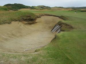 Hole 6: