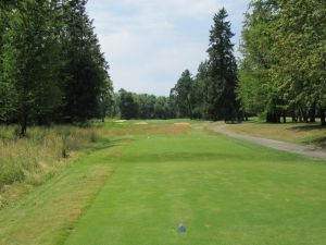 Witch Hollow hole 13: Par 4 (410/390/367/355/295)
