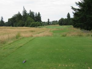 Witch Hollow hole 17: Par 4 (422/394/352/352/318)