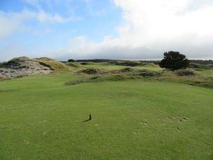 Bandon Preserve Hole 4