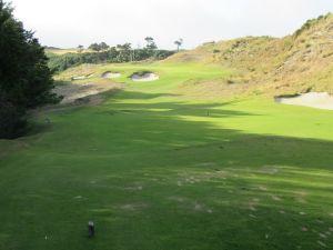 Bandon Preserve Hole 6