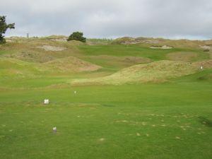 Bandon Preserve Hole 7