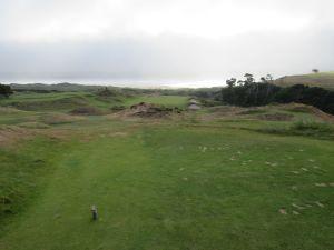 Bandon Preserve Hole 9