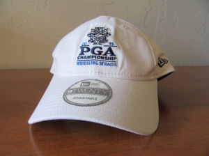 New Era 9-Twenty PGA Championship hat