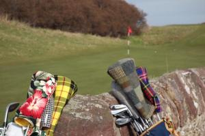 Photo courtesy of Seamus Golf Twitter account