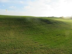 Hole 14: Par 3 (194/171/161/151/132)