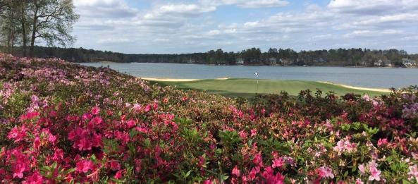 Reynolds Plantation best top golf course | WiscoGolfAddict