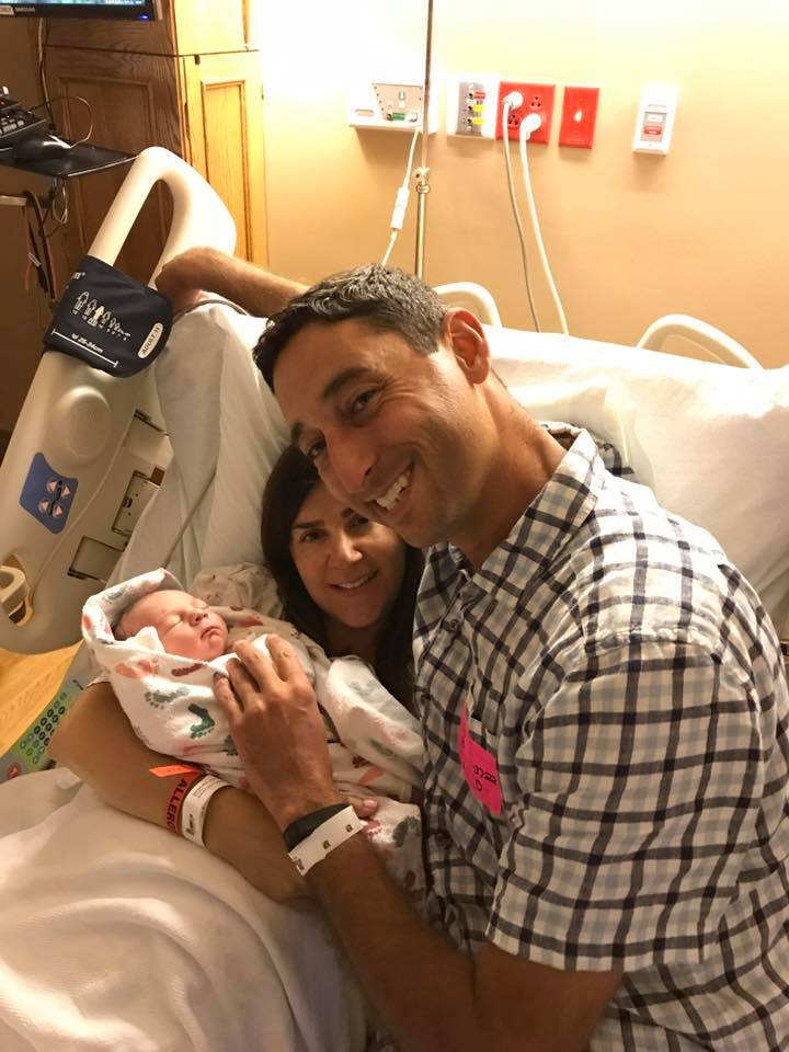1st Family Pic