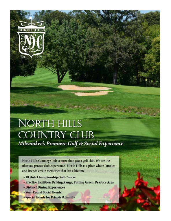 Golf & Social Page 1